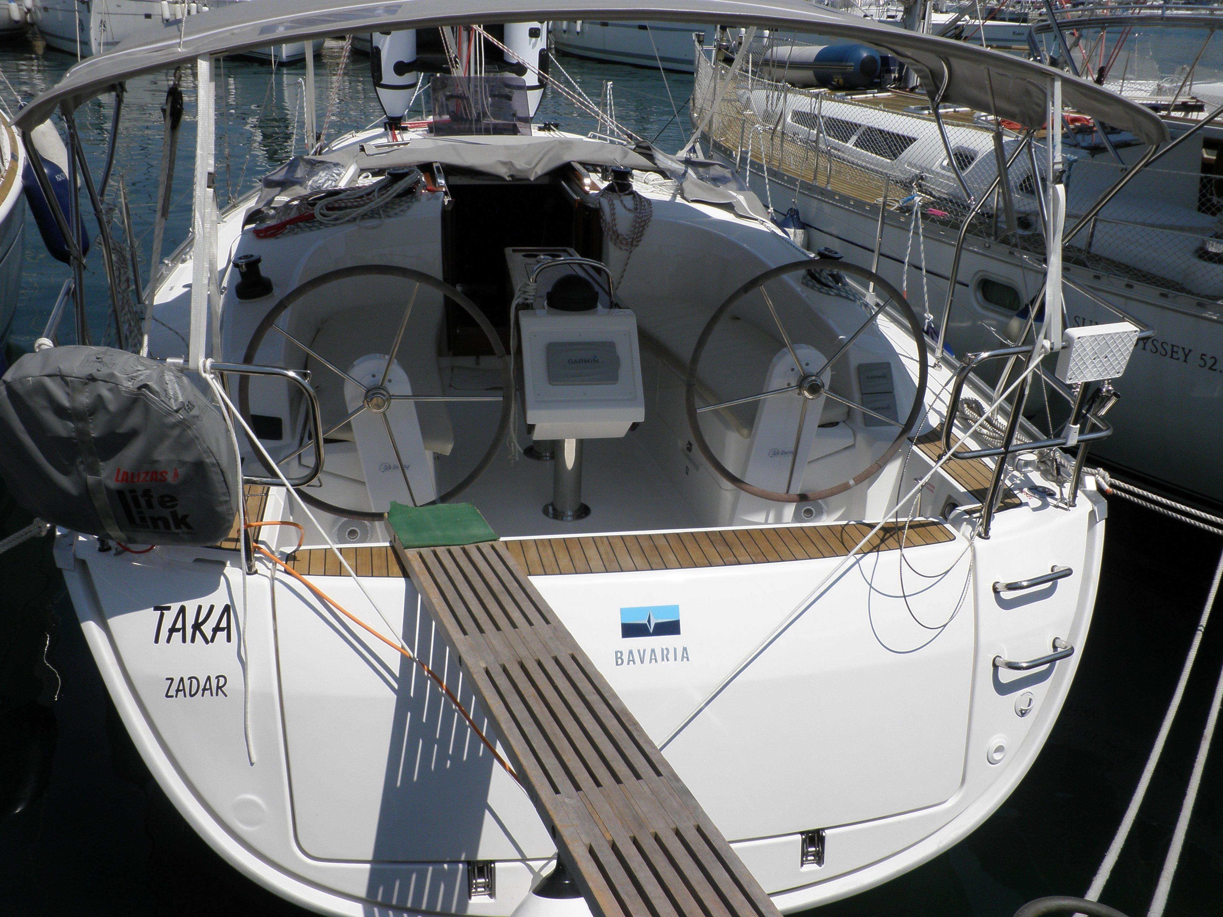 Bavaria Cruiser 34 (TAKA) Main image - 0