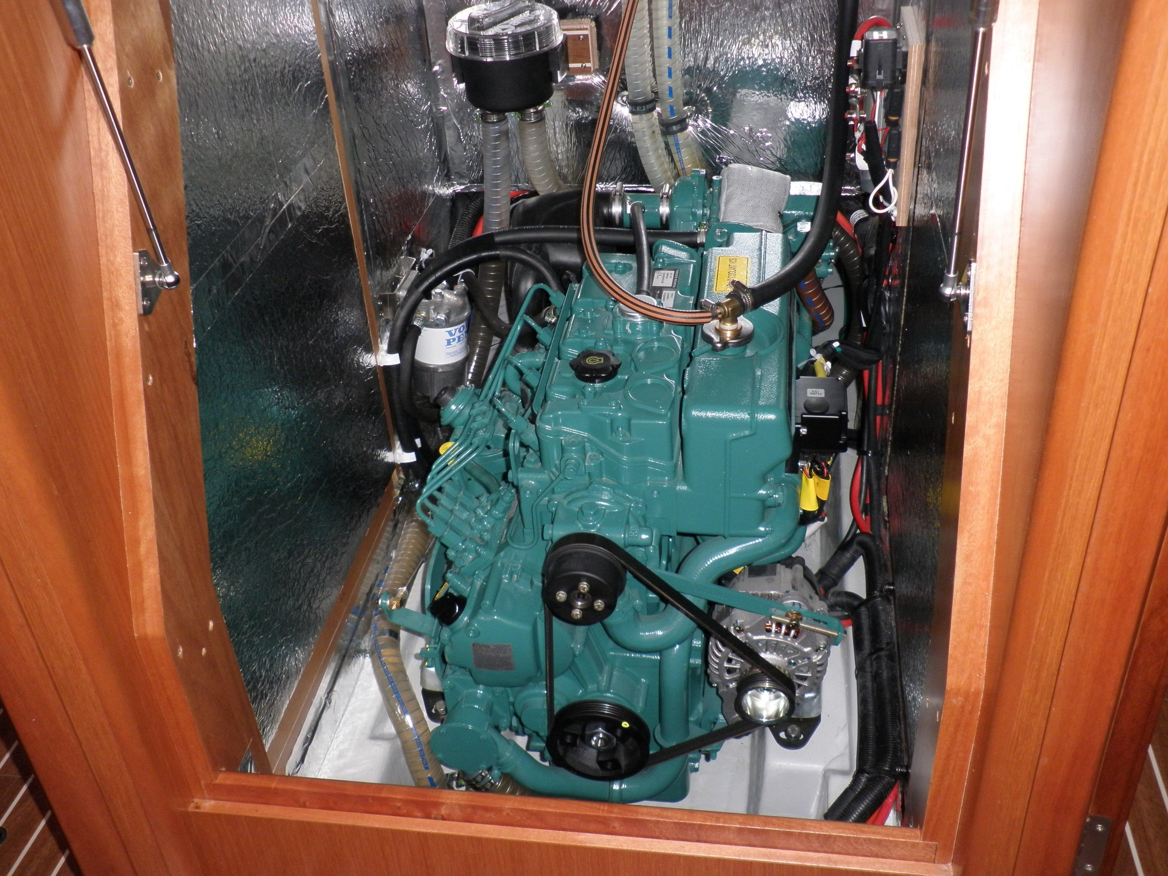 Bavaria Cruiser 34 (TAKA)  - 1