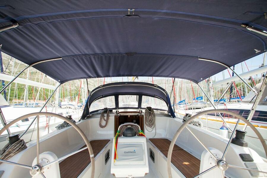 Bavaria Cruiser 41 (Ružica)  - 9