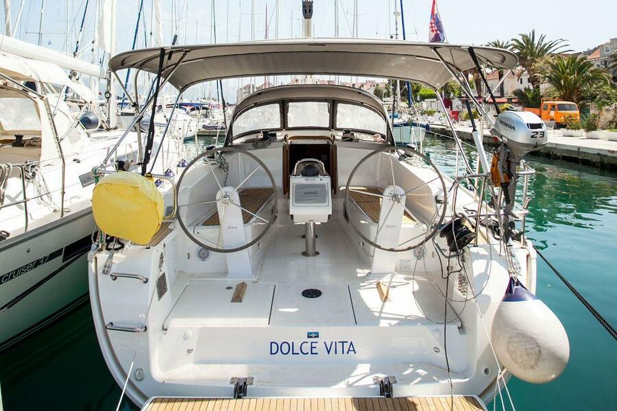 Bavaria Cruiser 41 (Dolce vita)  - 15