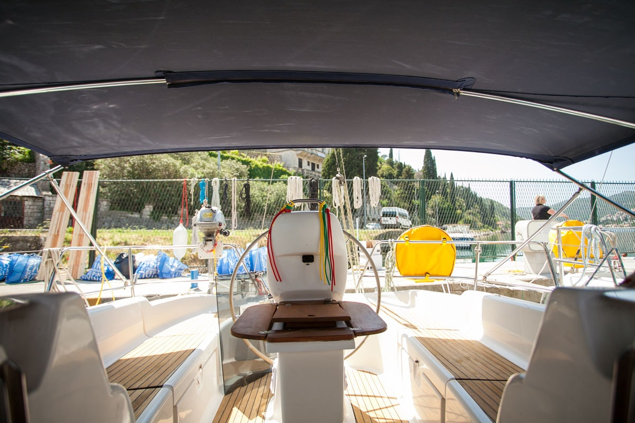 Bavaria 37 Cruiser (Mare)  - 14
