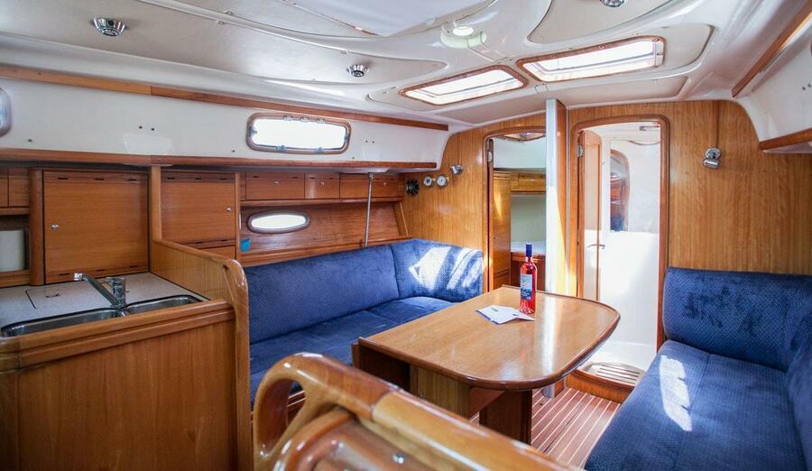 Bavaria 37 Cruiser (Mare)  - 5