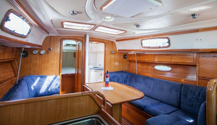 Bavaria 37 Cruiser (Mare)  - 11