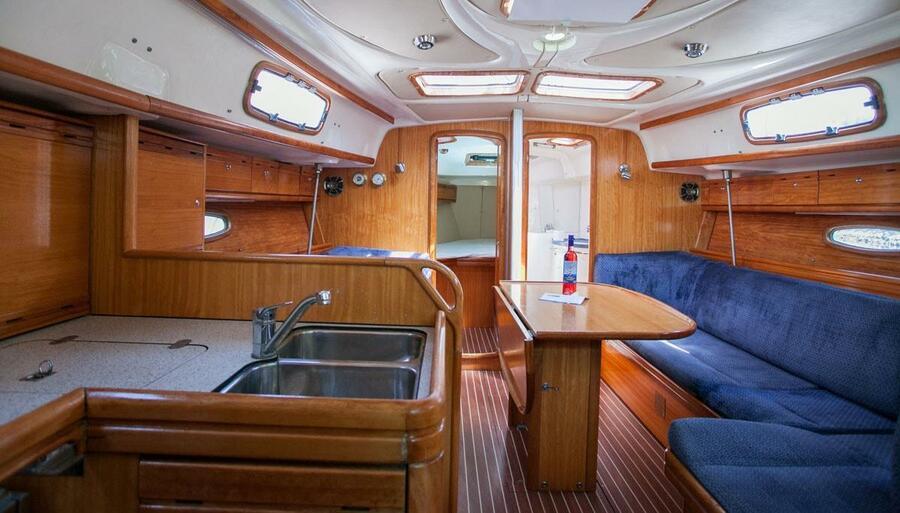 Bavaria 37 Cruiser (Mare)  - 10