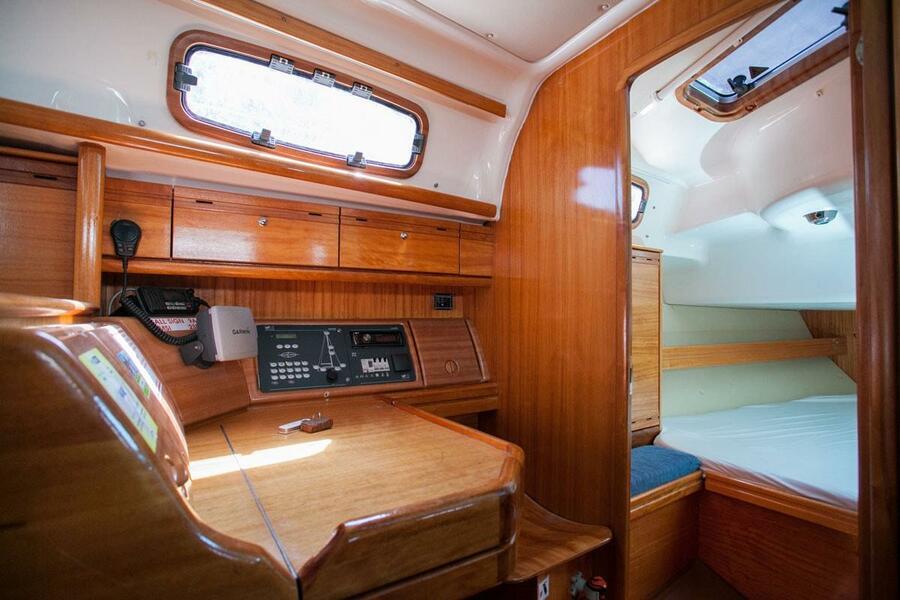 Bavaria 37 Cruiser (Mare)  - 7