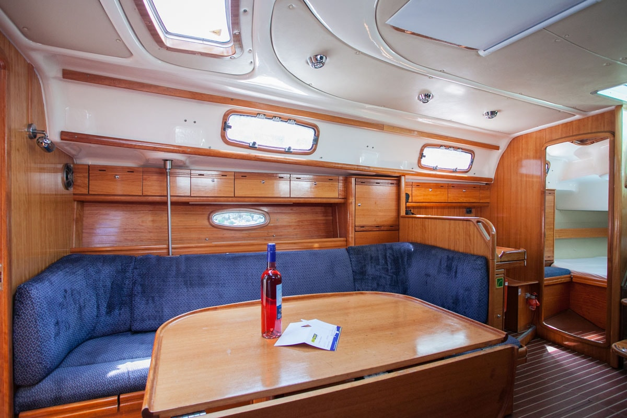 Bavaria 37 Cruiser (Mare)  - 6