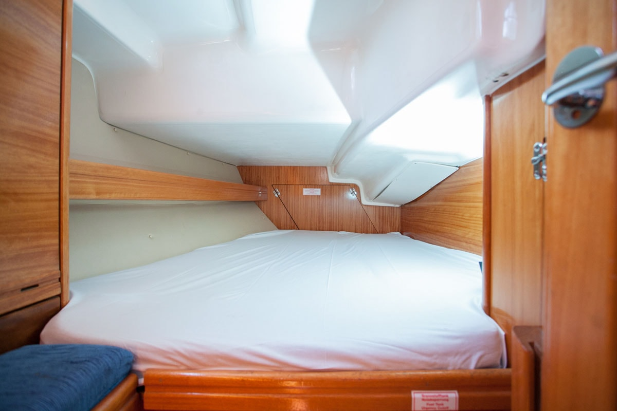 Bavaria 37 Cruiser (Mare)  - 20