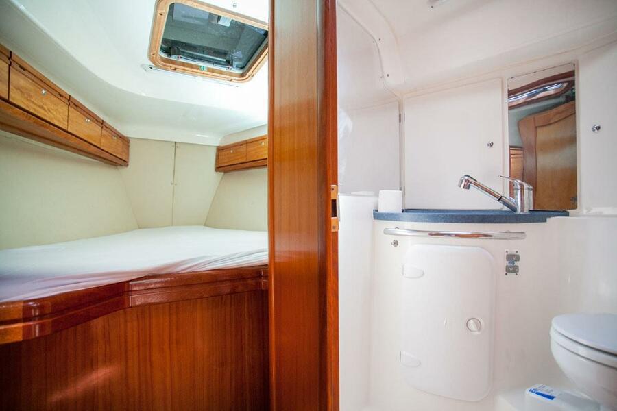 Bavaria 37 Cruiser (Mare)  - 8