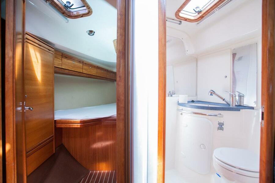 Bavaria 37 Cruiser (Mare)  - 4