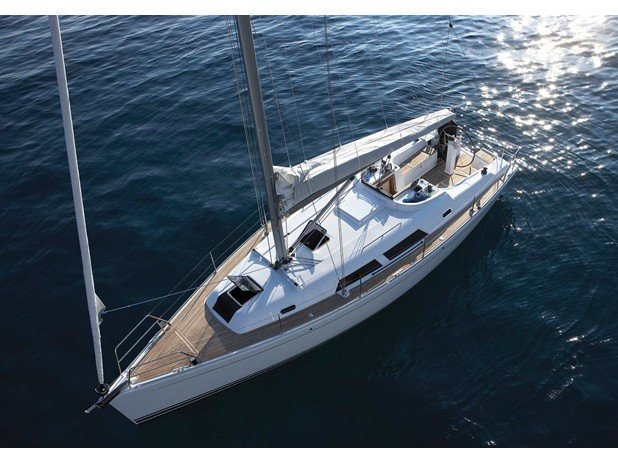 Hanse 375 (Come Together) Main image - 0