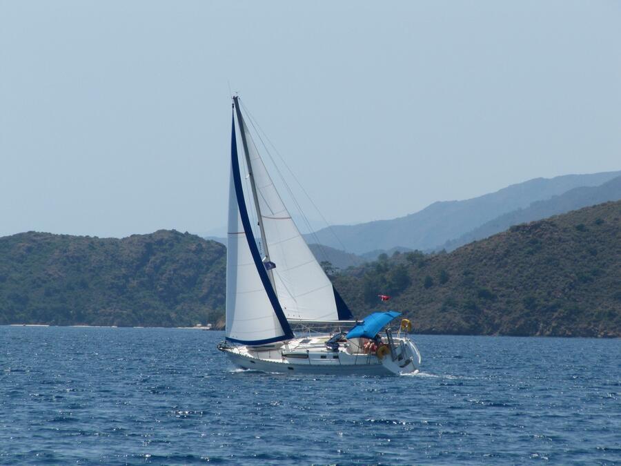 Sun Odyssey 34.2 (Papalagi) Papalagi Sailing - 1
