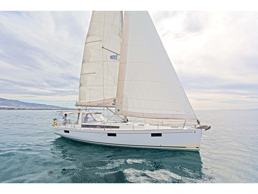 Oceanis 48 (Marina Star) Main image - 0