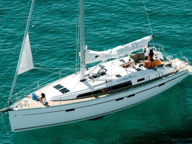 Bavaria 46 Cruiser (Margarita Bavaria 46 Cruiser)  - 3