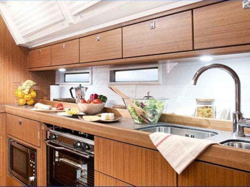 Bavaria 46 Cruiser (Margarita Bavaria 46 Cruiser)  - 9