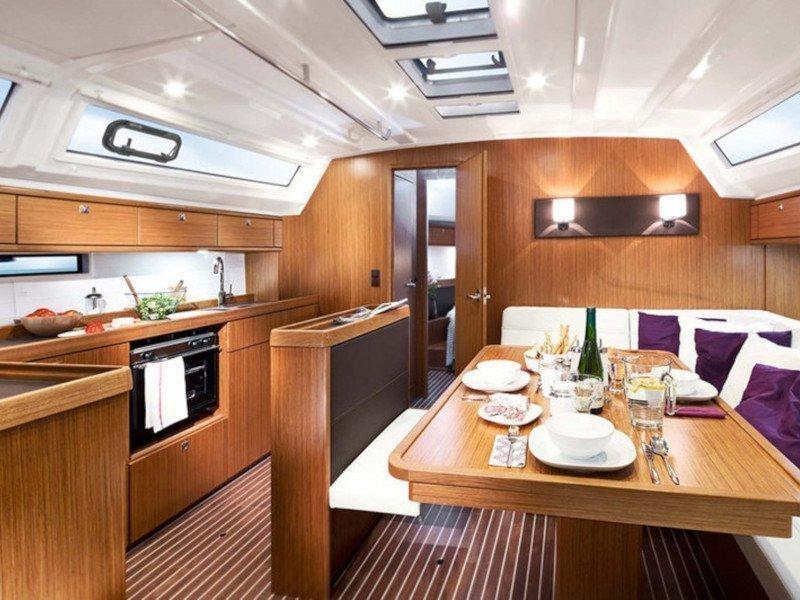 Bavaria 46 Cruiser (Margarita Bavaria 46 Cruiser)  - 12