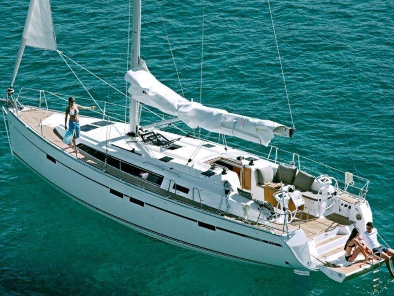 Bavaria 46 Cruiser (Margarita Bavaria 46 Cruiser) Main image - 0