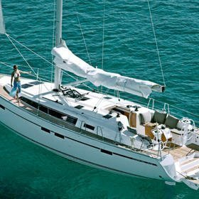 Margarita Bavaria 46 Cruiser