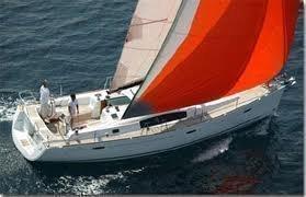 Oceanis 43 (Alcor)  - 1