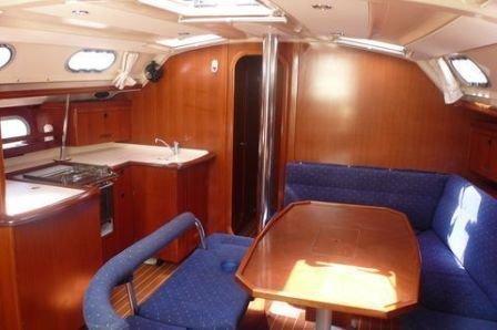 Gib Sea 43 (South Princess) Interior image - 1