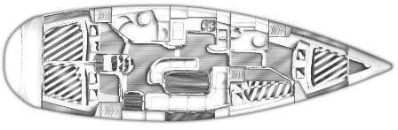 Gib Sea 43 (South Princess) Plan image - 2