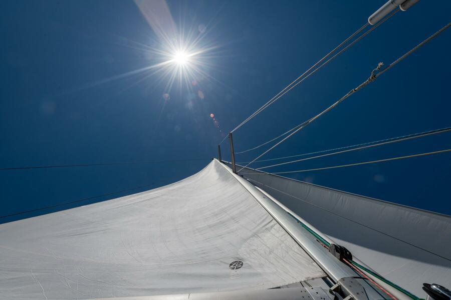 Ocean Star 56.1 (Santorini)  - 19