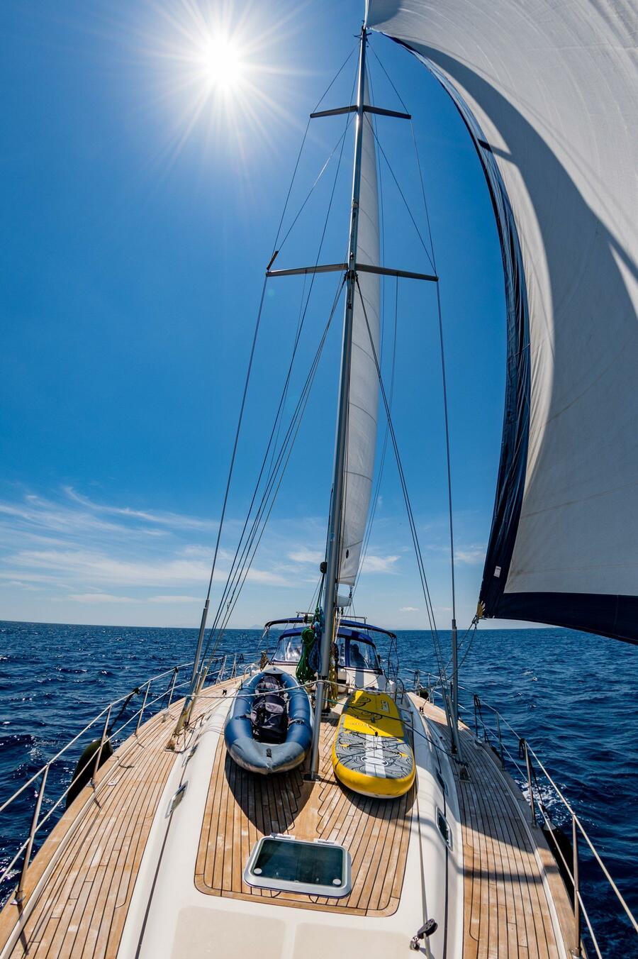 Ocean Star 56.1 (Santorini)  - 30