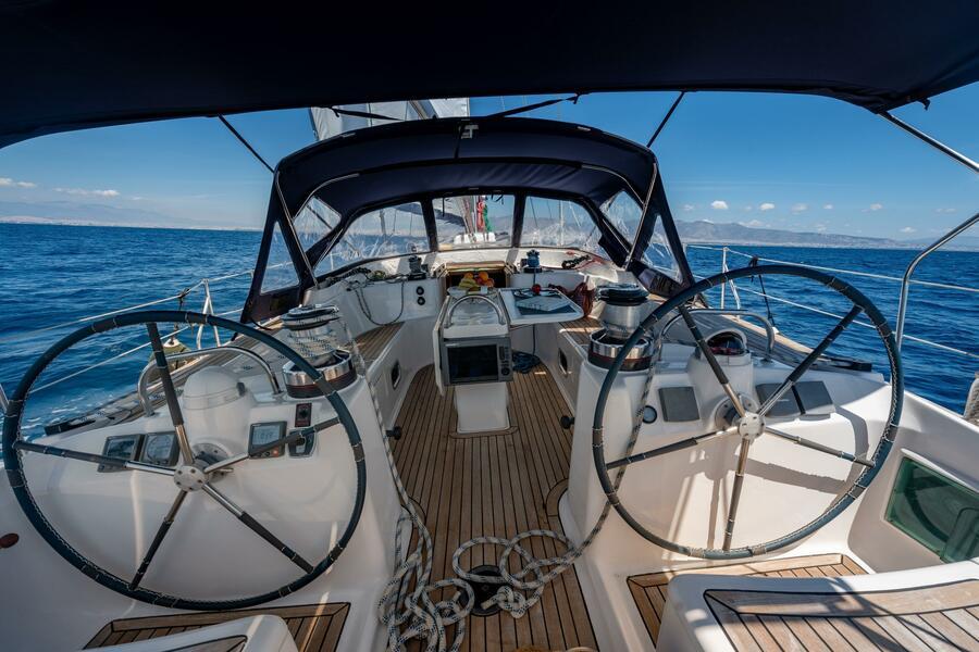Ocean Star 56.1 (Santorini)  - 20