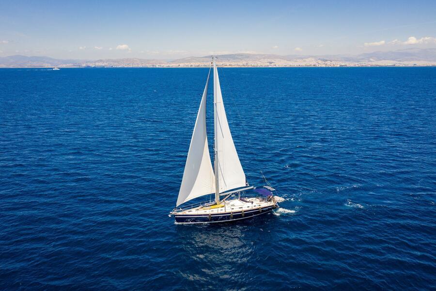 Ocean Star 56.1 (Santorini)  - 5