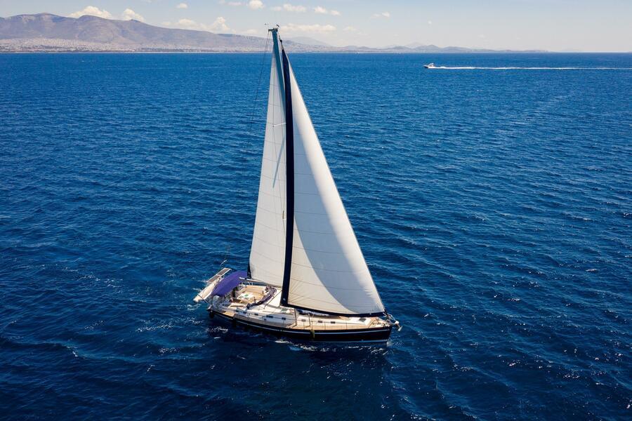 Ocean Star 56.1 (Santorini)  - 6