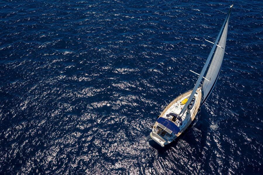 Ocean Star 56.1 (Santorini)  - 33