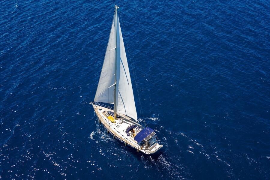 Ocean Star 56.1 (Santorini)  - 35