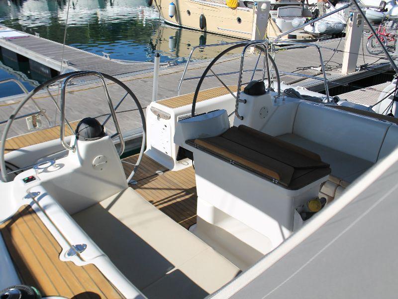 Bavaria 46 Cruiser (cristina)  - 8