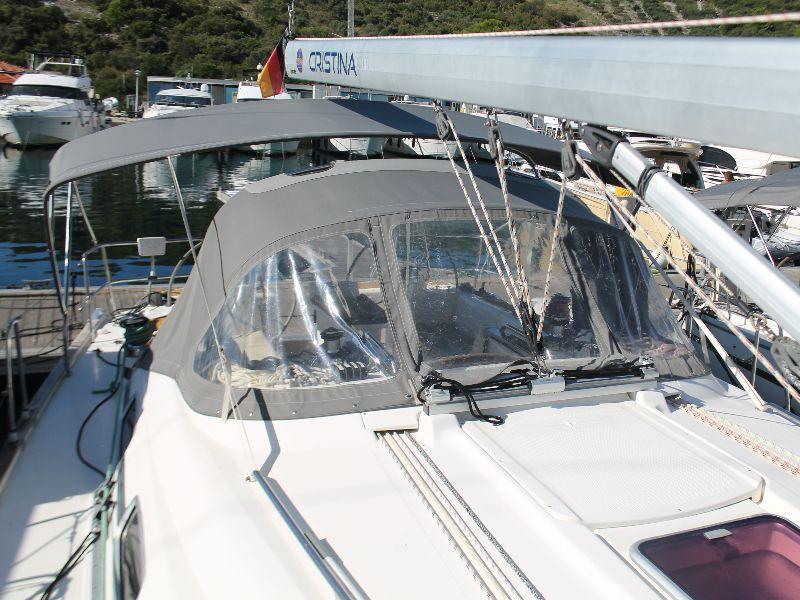 Bavaria 46 Cruiser (cristina)  - 4