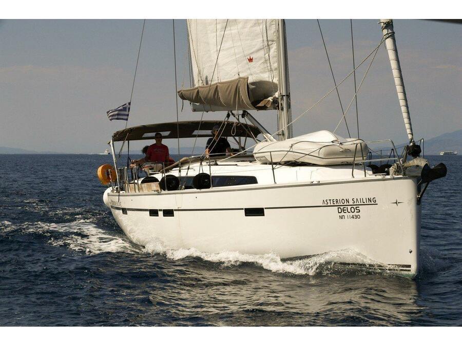Bavaria Cruiser 46 (Delos) Main image - 0