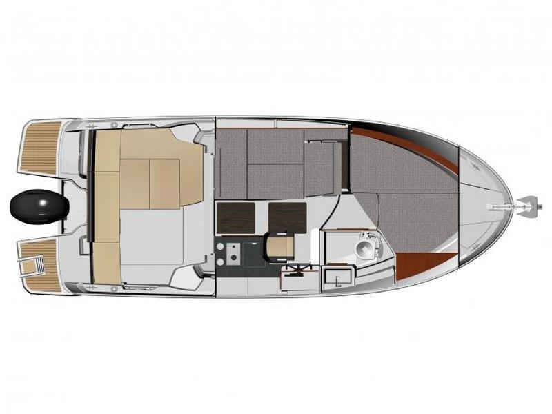 Merry Fisher 795 (ŽANA) Plan image - 3