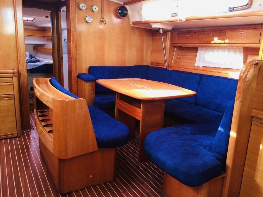 Bavaria 46 Cruiser (MO) Interior image - 2