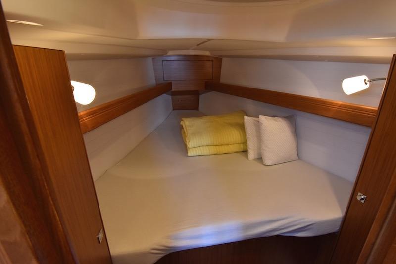 Bavaria Cruiser 34 (KIER)  - 9