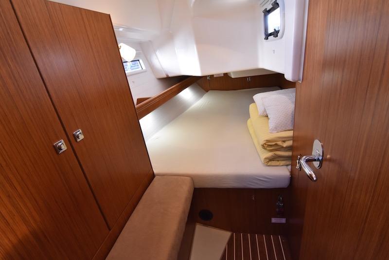 Bavaria Cruiser 34 (KIER)  - 3