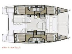 Bali 4.3 (Margeo XV) Plan image - 2