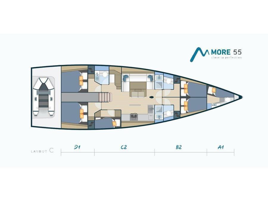 More 55 (MORE GREY) Plan image - 5