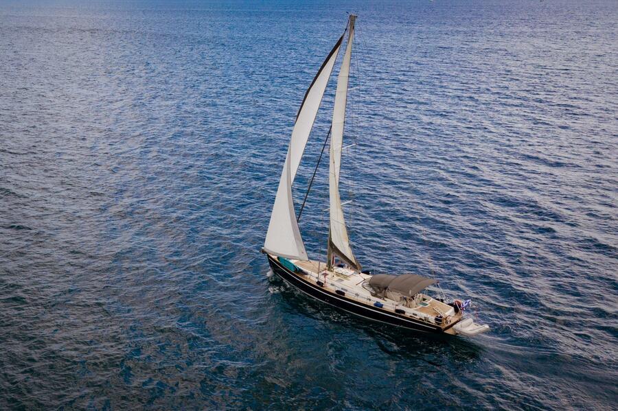 Ocean Star 60.1 (Christianna VIII)  - 24