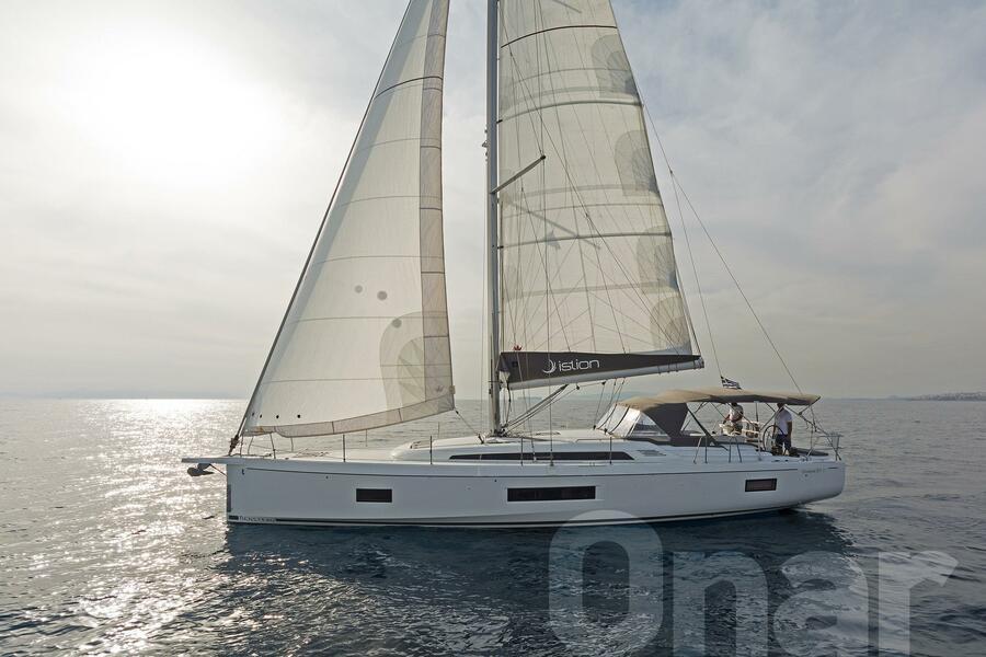 Oceanis 51.1 (4 CAB) (ONAR)  - 4
