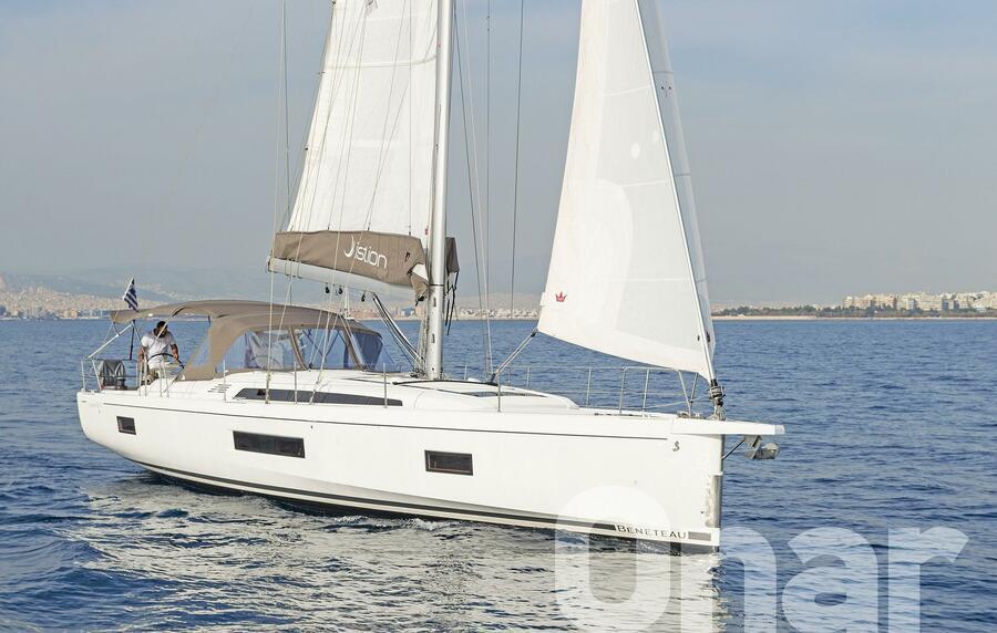 Oceanis 51.1 (4 CAB) (ONAR)  - 17