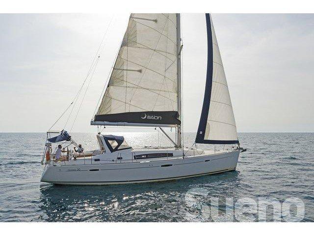 Oceanis 50 (SUENO) Main image - 0