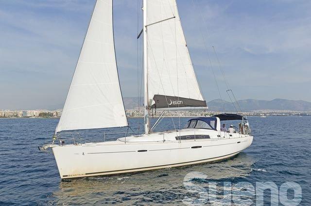 Oceanis 50 (SUENO)  - 26