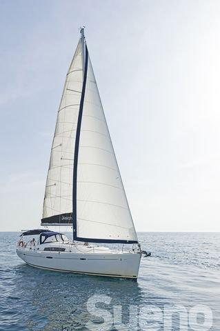 Oceanis 50 (SUENO)  - 7