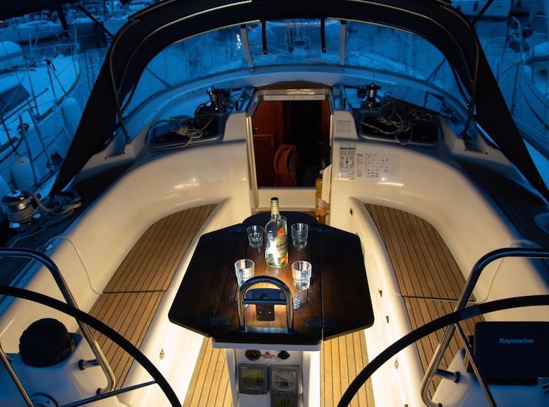 Bavaria 46 Cruiser (SIRIUS I)  - 8