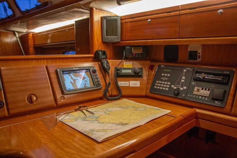 Bavaria 46 Cruiser (SIRIUS I)  - 3