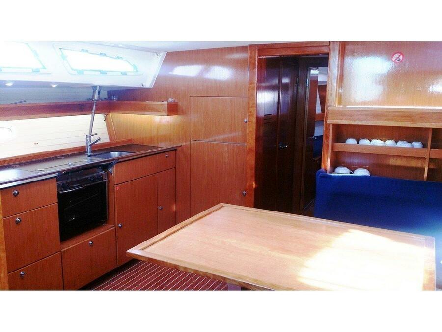 Bavaria 43 Cruiser (Bohemia II -  Bavaria 43 Cruiser) Interior image - 34