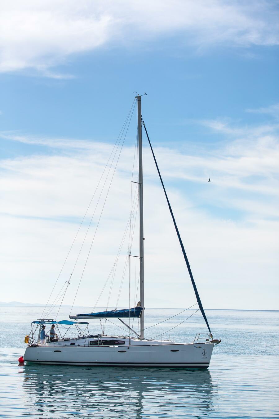 Beneteau Oceanis 43 (TIAMO )  - 30